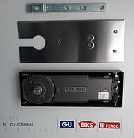 Доводчик дверей напольный G-u UTS 840.