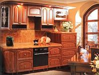 кухня с эффектом патины фото 70