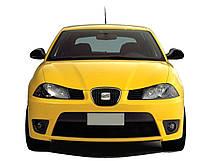 Лобовое стекло Seat Ibiza 2002-2008