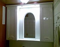 Навесной шкафчик для ванной комнаты в Харькове