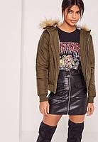Женская куртка Missguided, фото 1