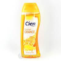 Гель для душу Cien Orange 300мл