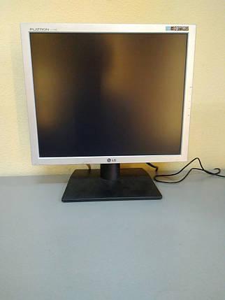 Монитор LG Flatron L17195, фото 2