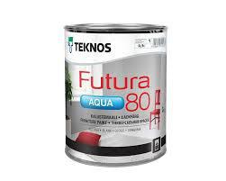 TEKNOS futura aqua 80 0.9л. База3