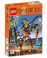"Конструктор Bionicle 711-2 ""Воин"", 279 дет"