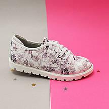 Детские туфли для девочки Tom.m размер 37, фото 3