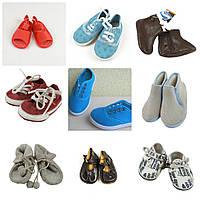 Детская обувь (микс)