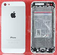 Корпус для мобильного телефона Apple iPhone 5 белый