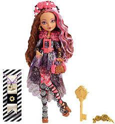 Сидар Вуд Неудержимая весна Кукла Эвер Афтер Хай Ever After High Spring Unsprung Cedar Wood Doll