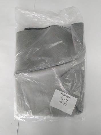 Чехол сиденья HONDA LEAD AF-20, фото 2