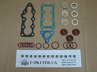 Ремкомплект гидрораспределителя Р-80 3/1 -222, -444 с полиамидными вкладышами (Р80-3/1-222), фото 1