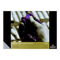 Бумага-склейка для пастели Royal Talens Rembrand А4 (21*29,7см) 160г/м 30л. темные оттенки 93092129
