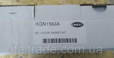 Уплотнитель к печи Unox XEVC-05-11-E1R, фото 2