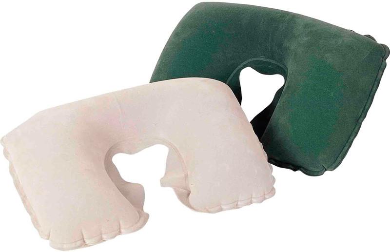 Надувная подушка - подголовник Bestway 46*28 см