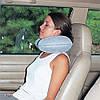 Надувная подушка - подголовник Bestway 46*28 см, фото 2