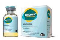 Конвения, бактерицидный антибиотик, флакон 5 мл, фото 2