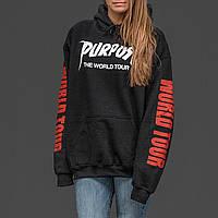 Purpose World Tour Женская худи толстовка Живие фото