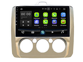 Штатная магнитола Sound Box SB-3009 для Ford Focus 2 2008-2010 (Android 5.1.1)
