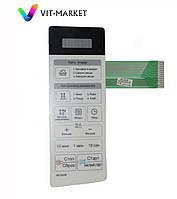 Сенсорная панель управления для СВЧ печи LG MS-2049F код MFM61853401