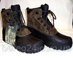 Ботинки для охоты и рыбалки Traper размер 44