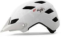 Велосипедный шлем Giro Feature