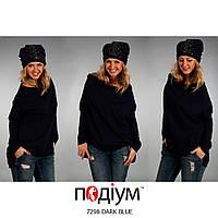 Женская шапка CASUAL STREET (1)