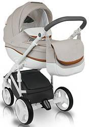 Детская коляска универсальная 2 в 1 Bexa Ideal New IN-6 (Бекса, Польша)
