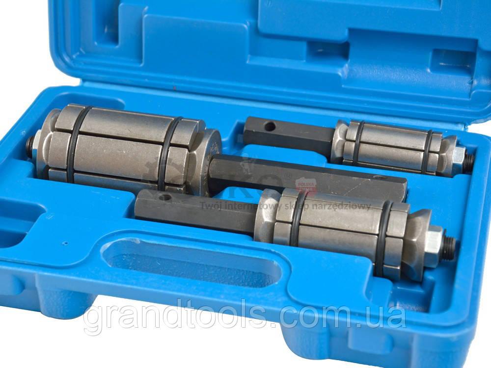 Расширительный комплект для удлинения выхлопных труб Geko G02725