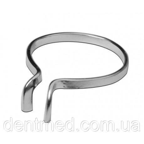 Кольцо с плоскими ножками № 1.177 NaviStom