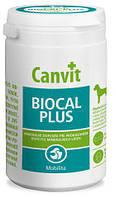 Канвит (Canvit) Биокаль Плюс - Кальций и коллаген для костей и суставов собак 0.5кг (± 500 табл)