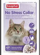 Beaphar No Stress Collar - успокаивающий ошейник для снятия стресса у котов 35см (13228)