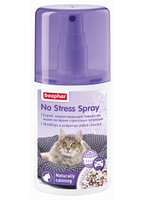 Beaphar No Stress Home Spray - антистресс спрей для кошек 125мл (13227)