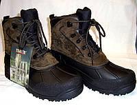 Ботинки для охоты и рыбалки Traper размер 45
