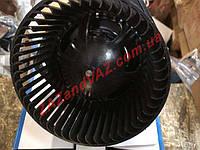 Вентилятор отопителя печки Ланос Lanos Сенс Sens Лузар Luzar 96271363 LFh 0563 , фото 1