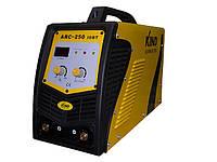 Сварочный инверторный аппарат KIND ARC-250