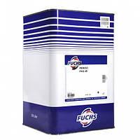 Масло для компрессоров автомобильных кондиционеров и холодильных систем Fuchs RENISO PAG 46/100 20л