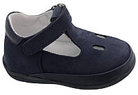 Туфли Perlina 65BLUE р. 18, 19, 20, 21 Синий