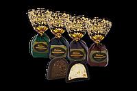 Шоколадные конфеты Веселое путешествие фабрика Атаг