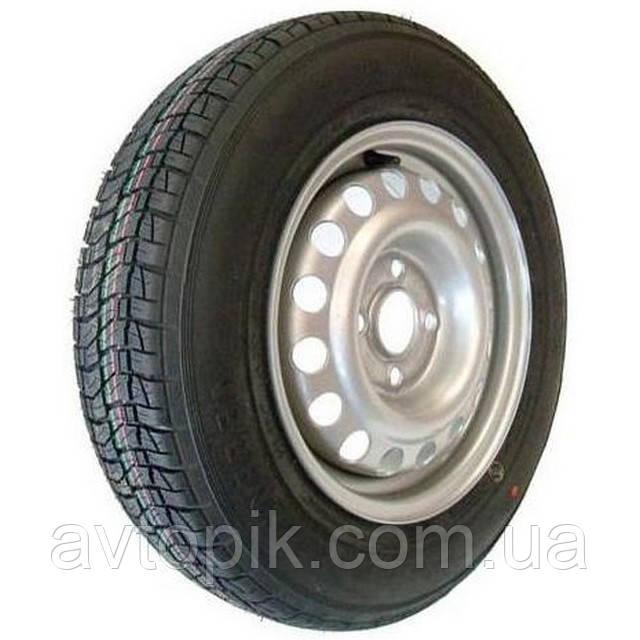 Літні шини Росава TRL-502 (причіпна) 165 R13 96N
