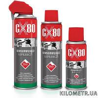Спрей-смазка з тефлоном Krytox  CX-80 250мл