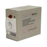 Стабилизатор напряжения PHANTOM 2500 Вт - VN-700