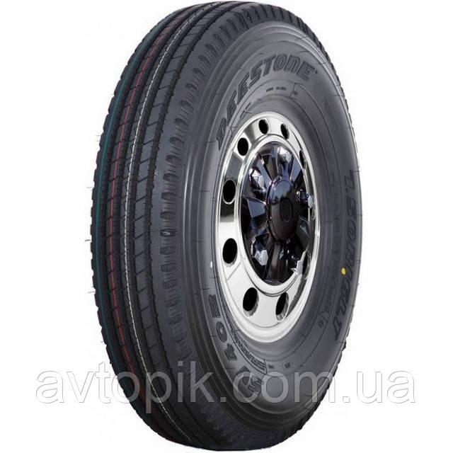 Грузовые шины Deestone SV-402 (рулевая) 7.5 R16 122/121L