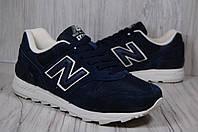 New Balance 1400 кроссовки синие унисекс, фото 1
