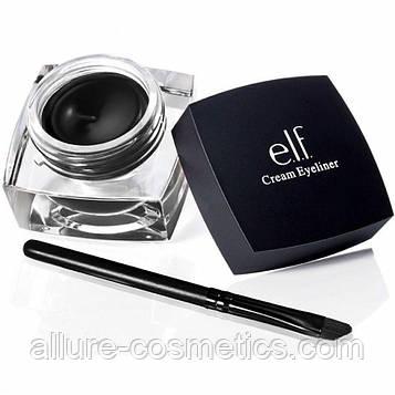 Кремовая подводка для глаз e.l.f. Studio Cream Eyeliner