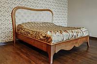 Кровать в стиле Country