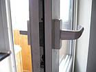 Магнитная балконная защелка Axor 13 система, фото 2