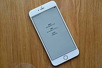 Apple Iphone 6 Plus 16Gb Gold Icloud Neverlock Оригинал! , фото 1