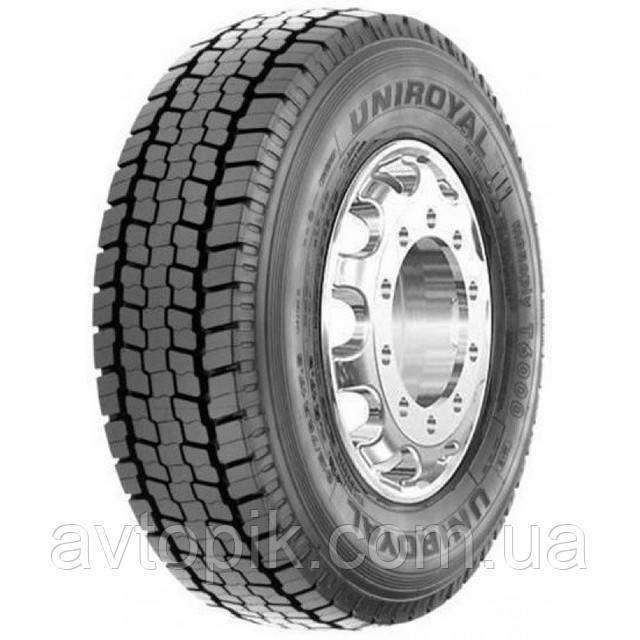 Вантажні шини Uniroyal T6000 (ведуча) 235/75 R17.5 132/130L