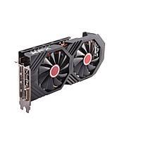 Видеокарта XFX Radeon RX 580 GTS XXX Edition (RX-580P8DFD6)