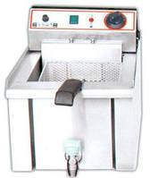 Фритюрница электрическая 13 литров FBR13LT Beckers (Италия)